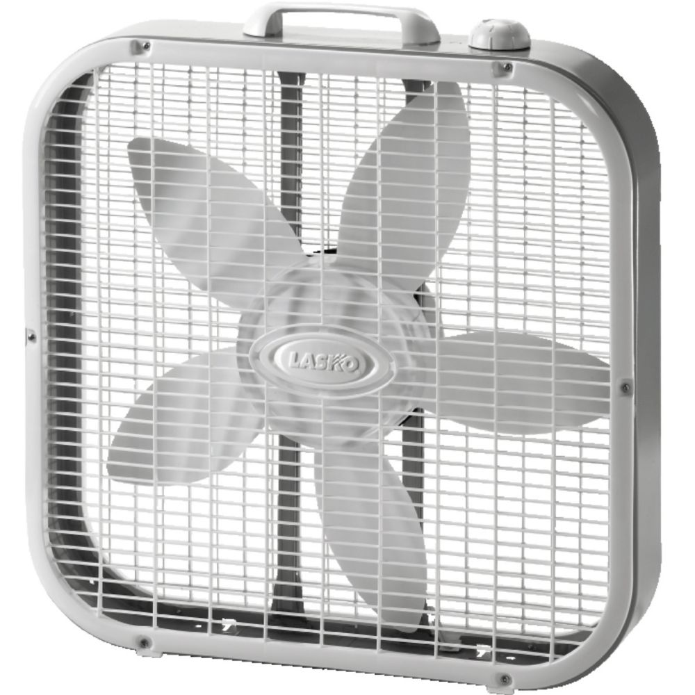 Portable fans the home depot canada for Lasko fans