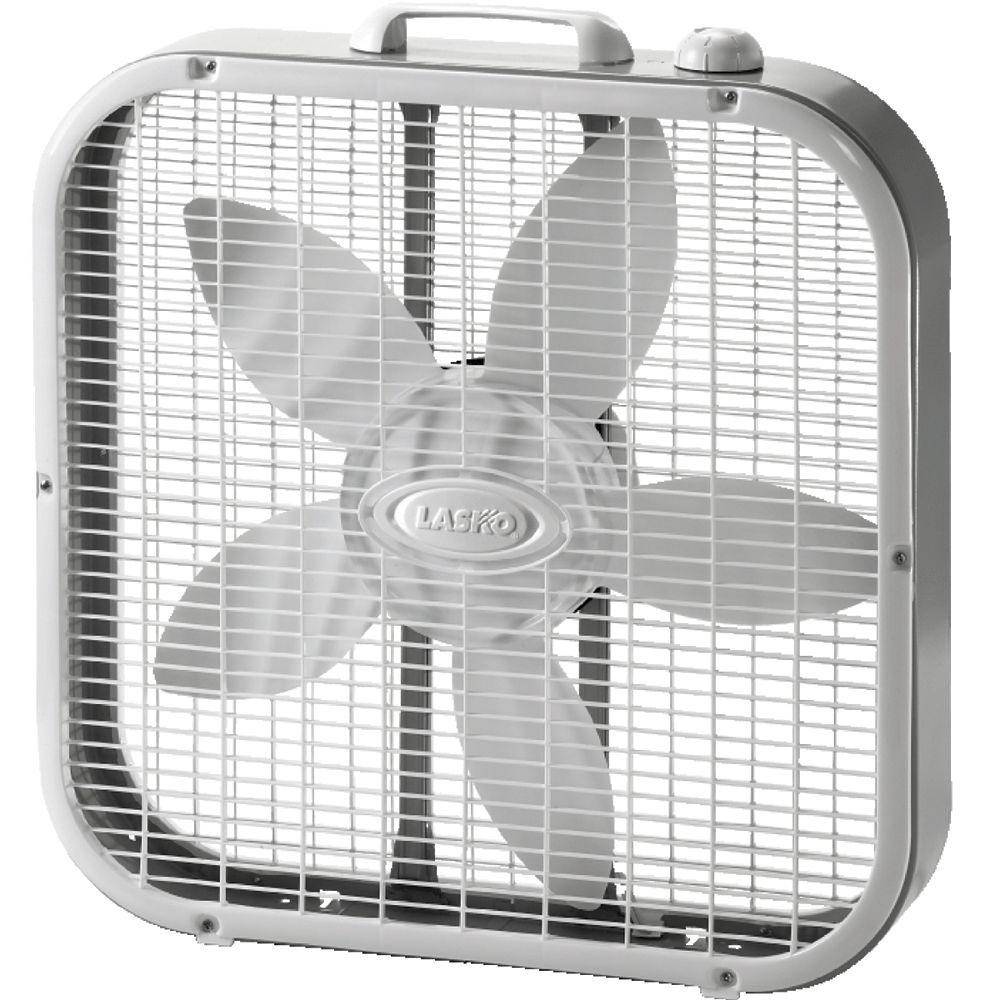 Lasko 20-inch Box Fan