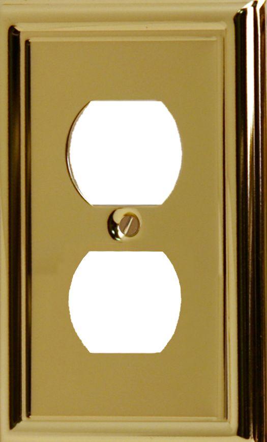 Atron Estate Brass Duplex