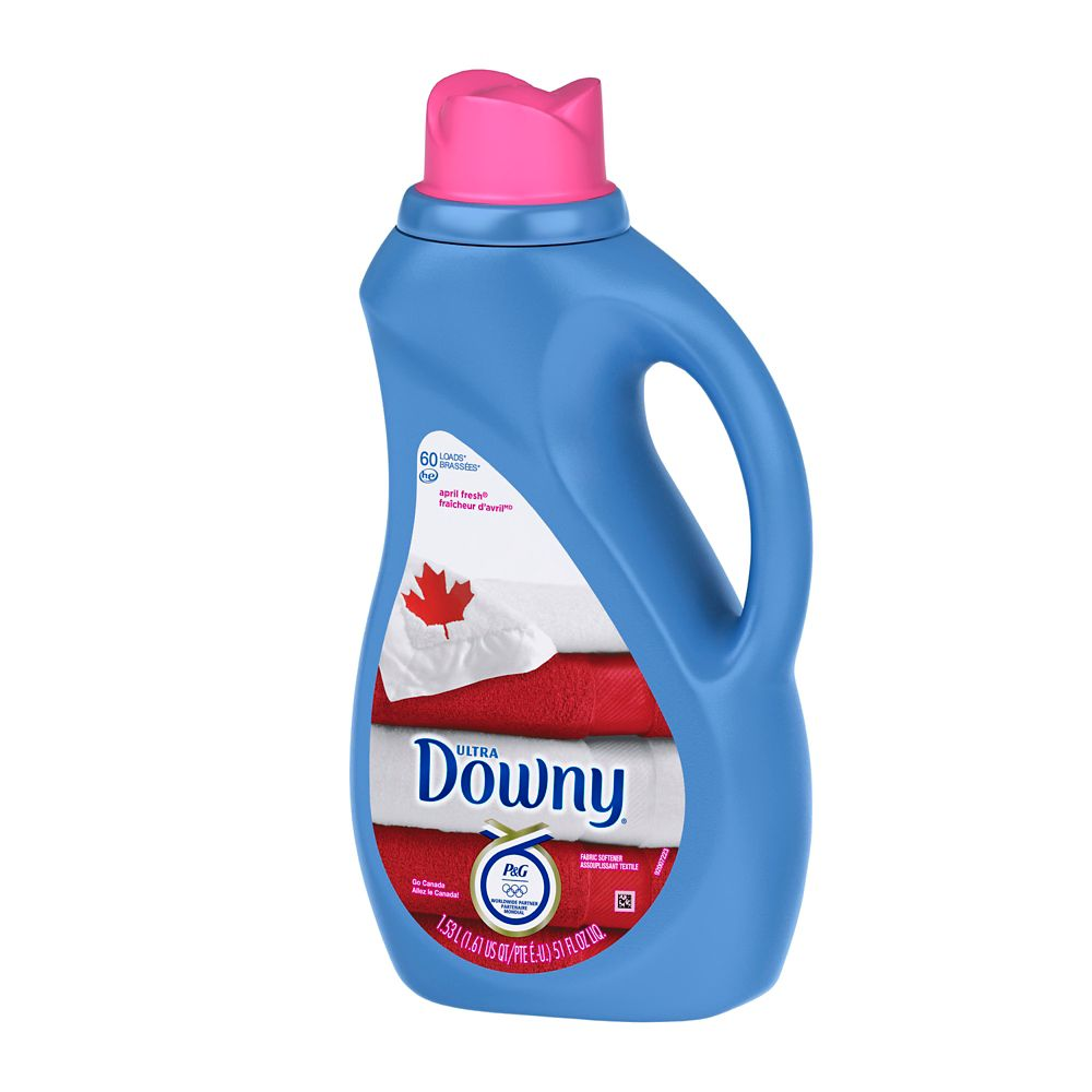 Downy Downy Ultra April Fresh 60 Use