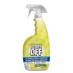 Zep Commercial Pet Stain And Odour Remover 946 Ml The