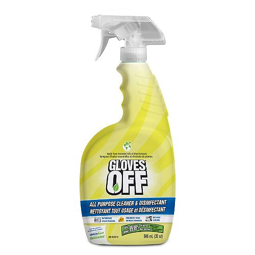 Zep Commercial Anti Bacterial Disinfectant The Home