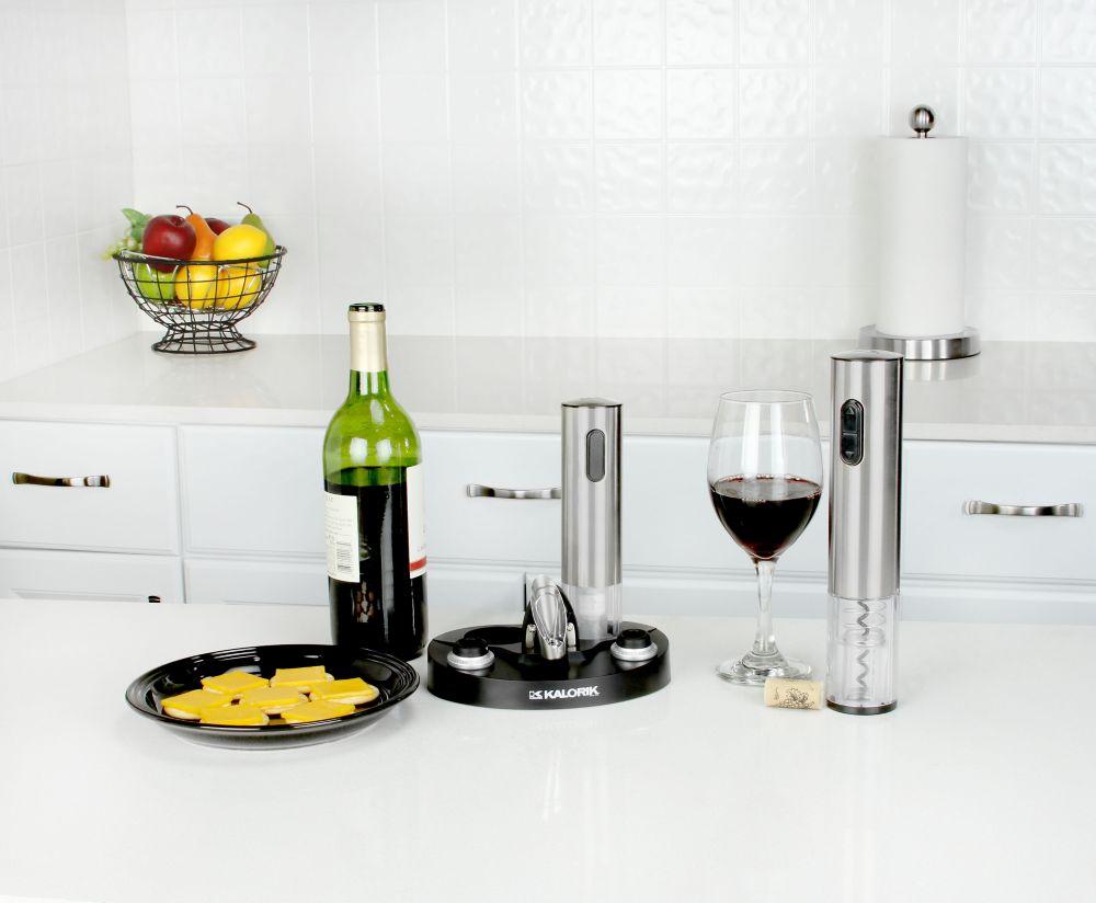 Wine Lovers Set