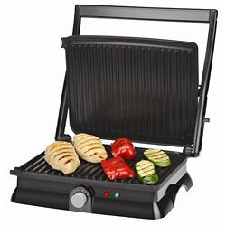 Kalorik Panini Maker in Stainless Steel