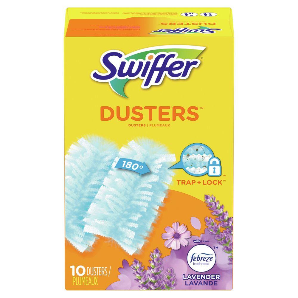 Swiffer Duster Refill Lavendar Vanilla&Comfort