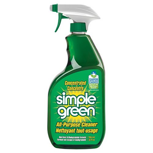 Simple Green 946mL All-Purpose Cleaner
