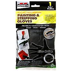 BENNETT Stripping Gloves Medium