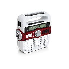 AM FM Weather Band Radio