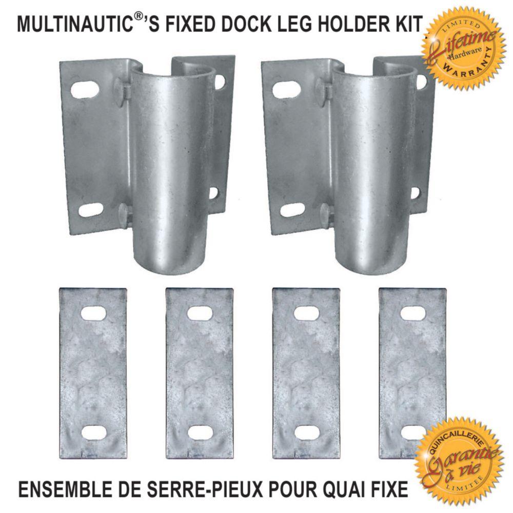 Dock Leg Holder Kit