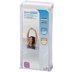Dreamserene Comfort Terry 220 Pillow Protector  - Queen