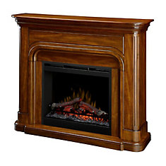 Dawson Electric Fireplace