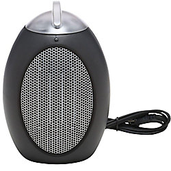 Cozy Products Eco-Save Space Heater 375 Watt Electric Personal Heater