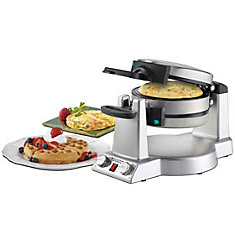 Breakfast Central Waffle/Omelette Maker