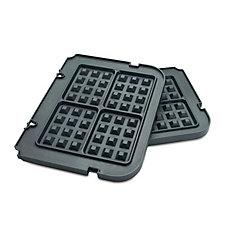 Griddler Waffle Plates