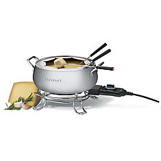 Electric Fondue