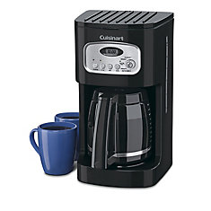 12- Cup Classic Programmable Coffeemaker