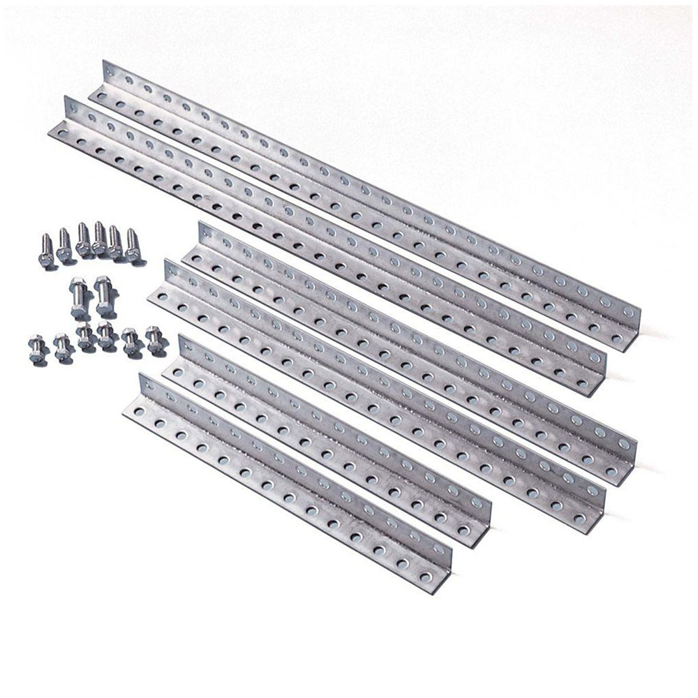 Garage Door Track : Garage door hardware the home depot canada