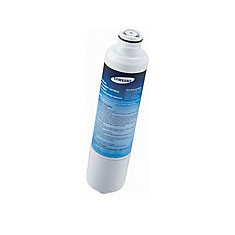 Side-by-Side & French Door Refrigerator Water Filter