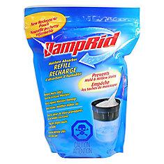 Rechange dabsorbant dhumidité DampRid 1,19kg (42oz)