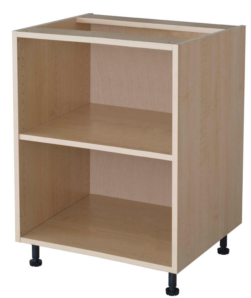 Eurostyle Base Cabinet 21 Maple