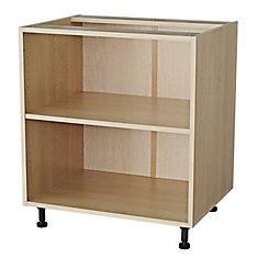 Base Cabinet 30 Maple