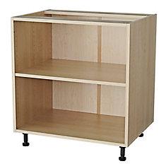 Base Cabinet 33 Maple