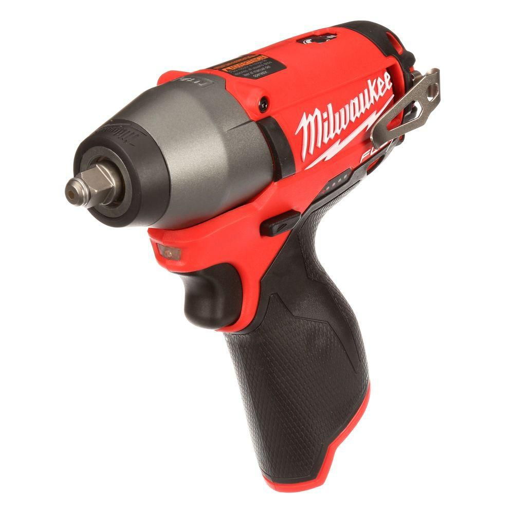 3/8- Inch  M12 FUEL� Impact Wrench (Bare Tool)