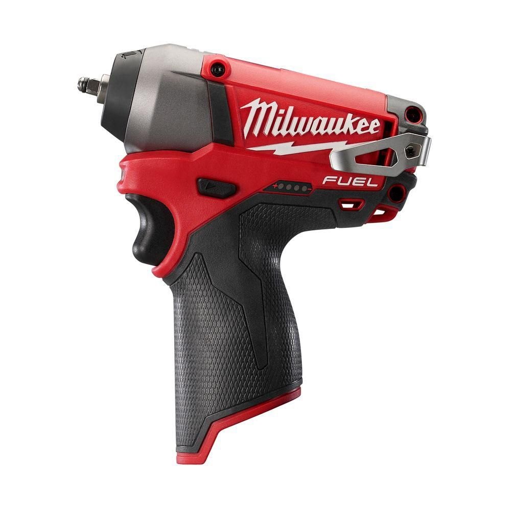1/4- Inch  M12 FUEL� Impact Wrench (Bare Tool)