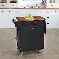 Shop Kitchen Island Amp Carts At Homedepot Ca The Home