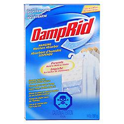 Damprid Absorbant dhumidité suspendu DampRid 397g (14oz)