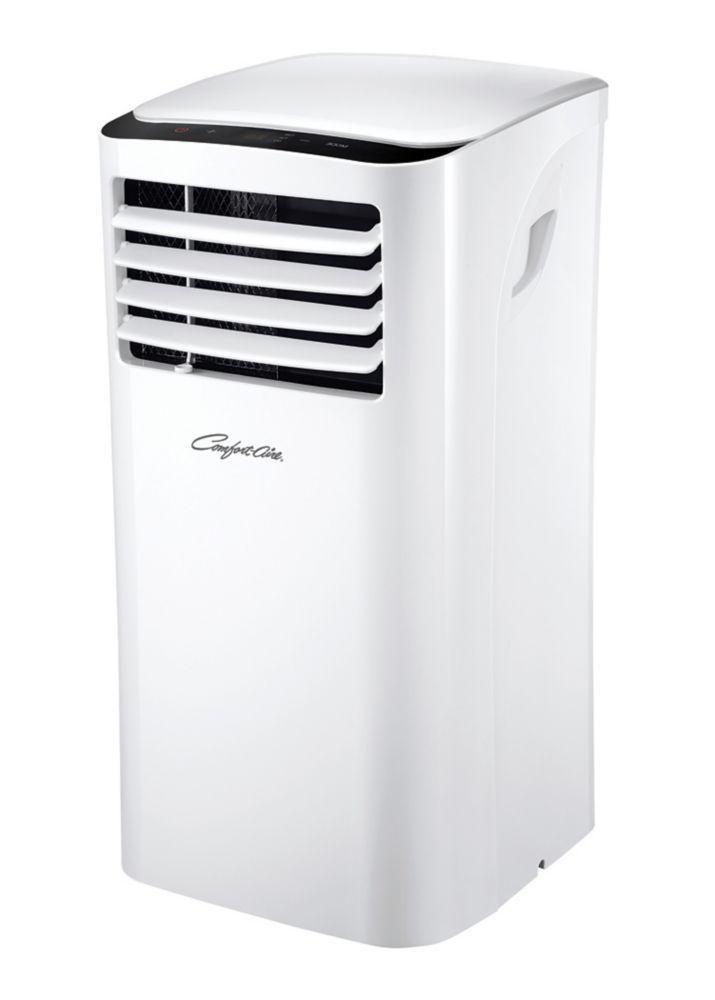 Portable Air Conditioner 10000 BTU Single Hose 115