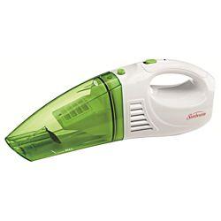 Sunbeam 12V Rechargeable Handheld Wet/Dry Vacuum Lime