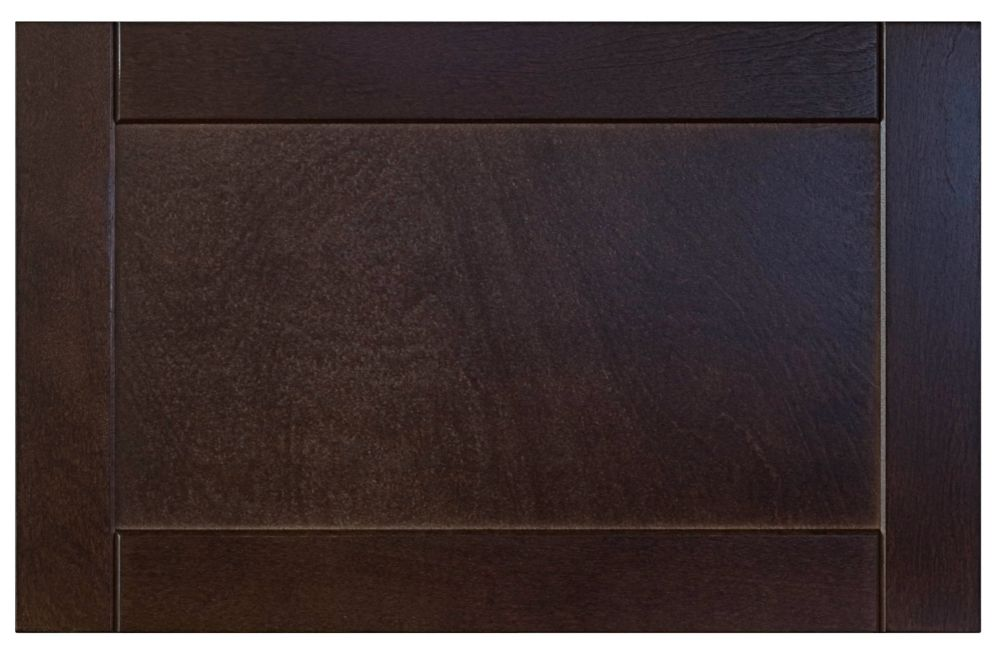 Eurostyle Wood Drawer Front Barcelona 23 3 4 X 15 Choco