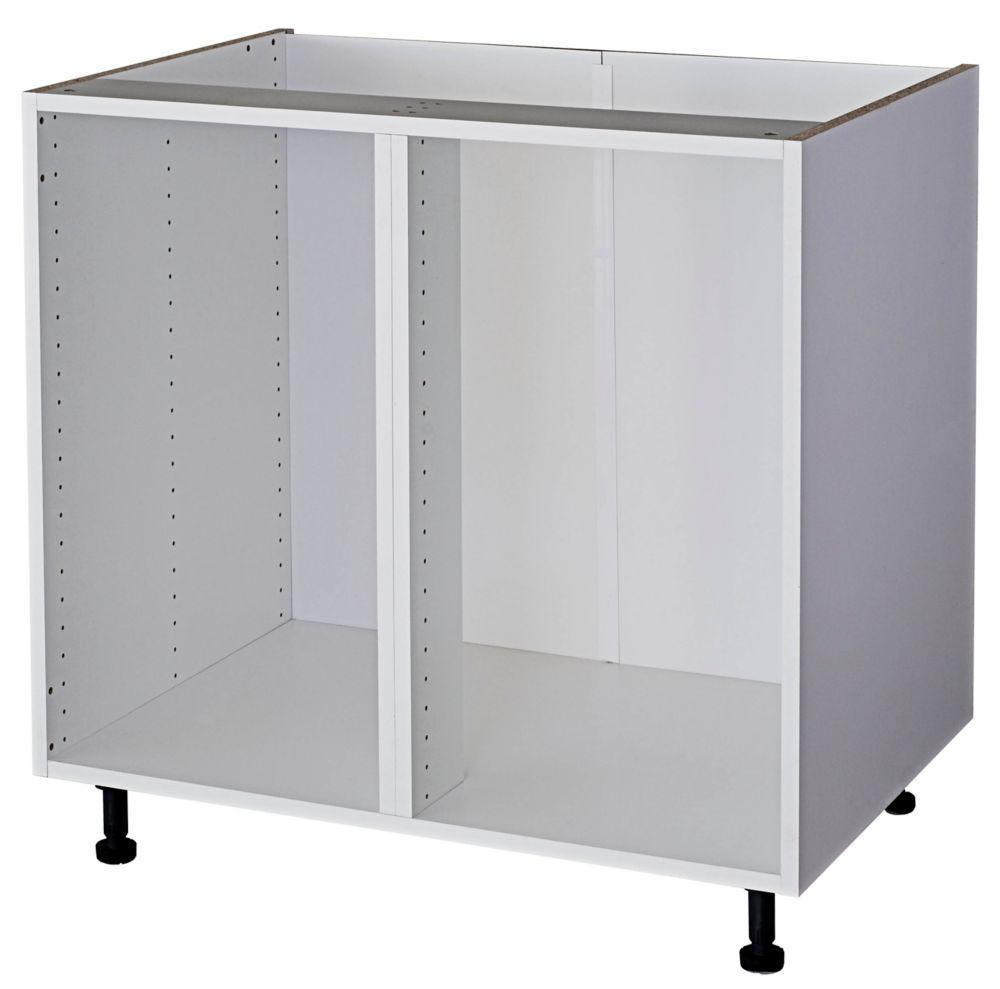 Eurostyle Base Cabinet 36 White