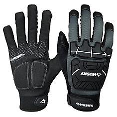 Heavy Duty Mechanics Glove,  X-Large