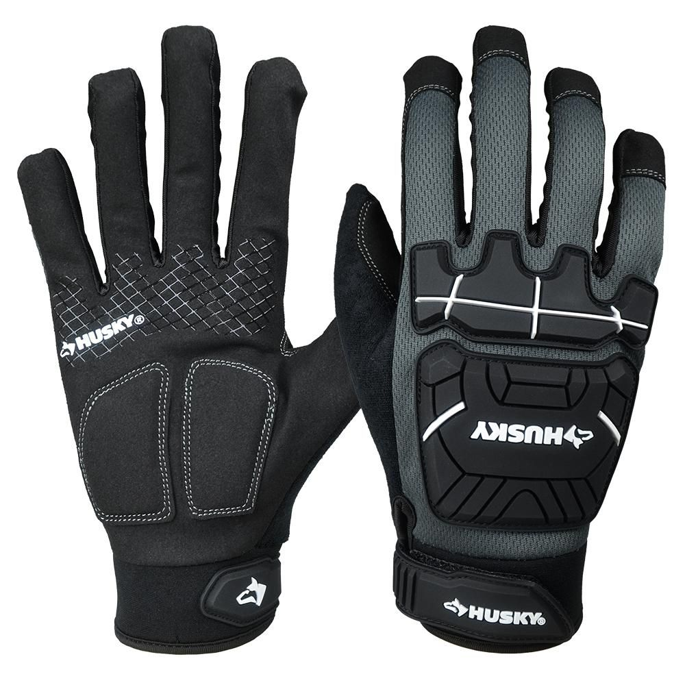 Heavy Duty Mechanics Glove - Large C67113-16 Canada Discount