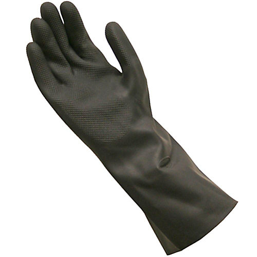 Long Cuff Neoprene Gloves - X-Large