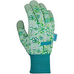 Digz Leather Palm Knit Wrist - Women's M