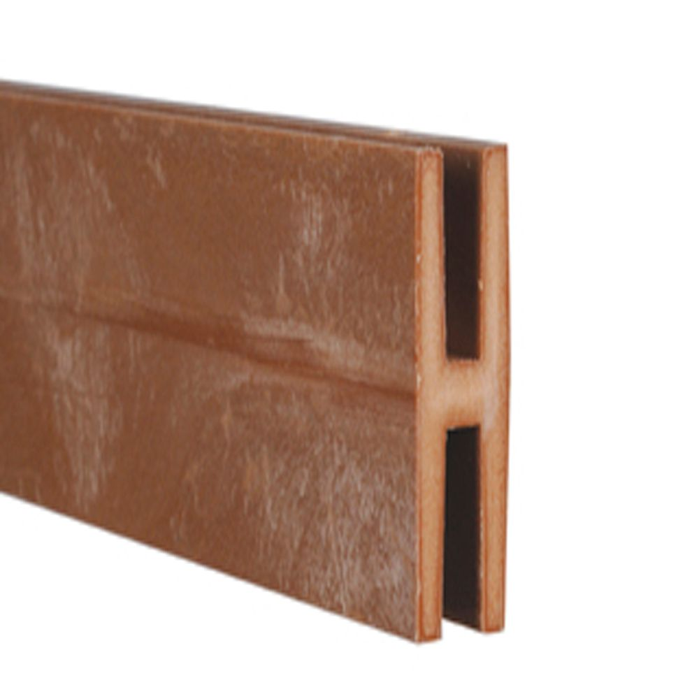 97 Inches Redwood Dividers