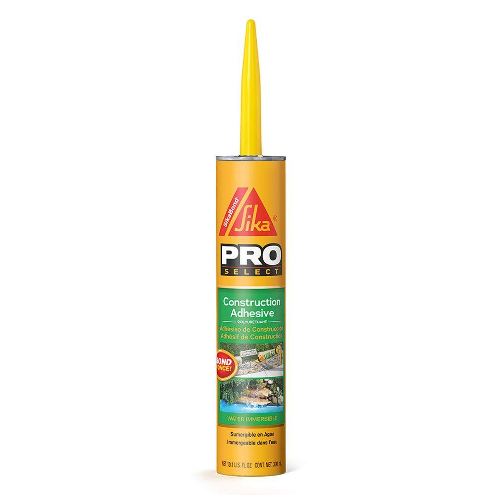 Construction Adhesive 300 ml