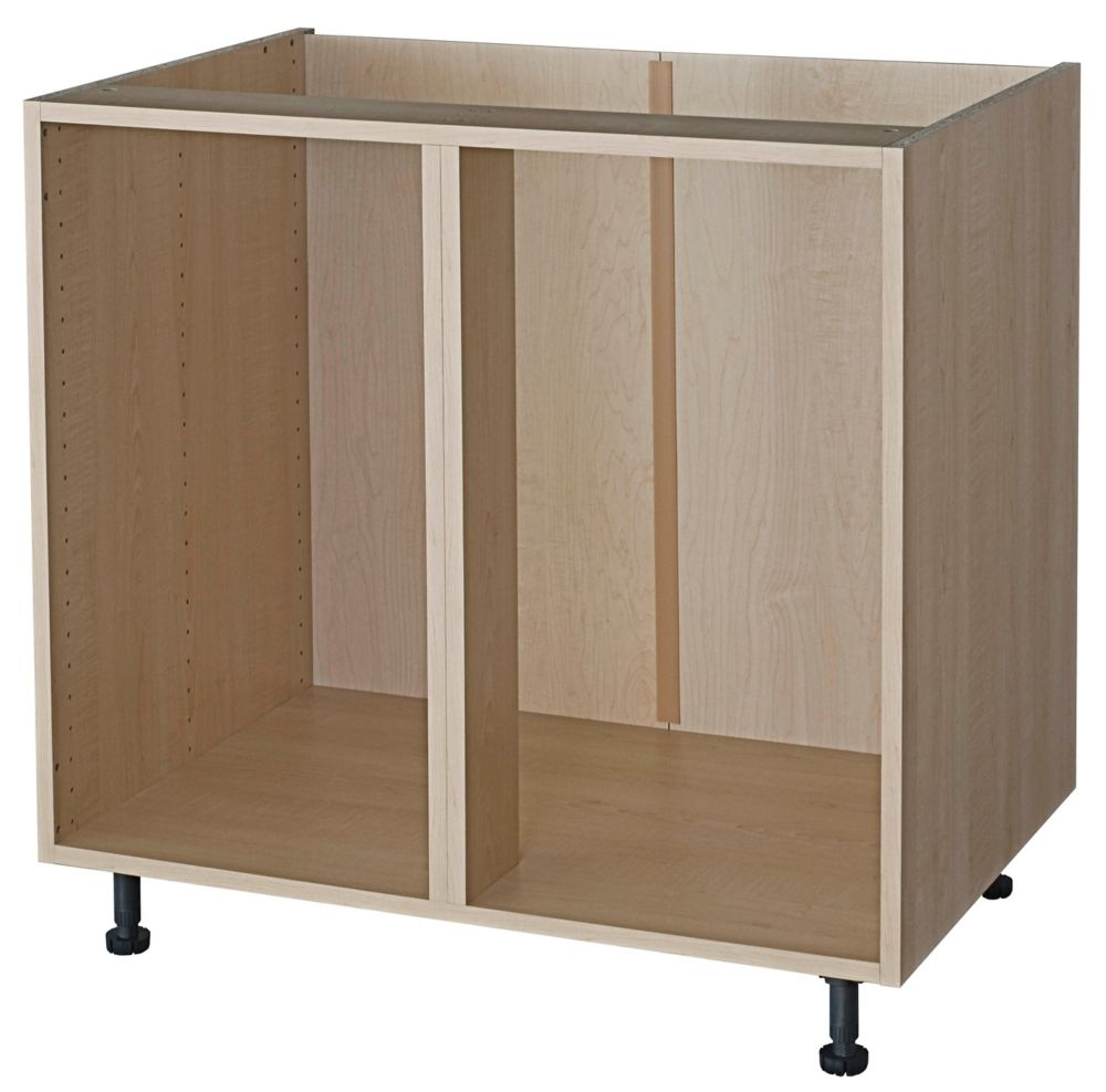 Corner base cabinet 45 maple bc45 m canada discount for Home base kitchen units