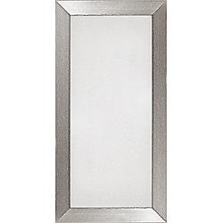 Eurostyle Porte Aluminium Copenhague 15 x 30 1/8