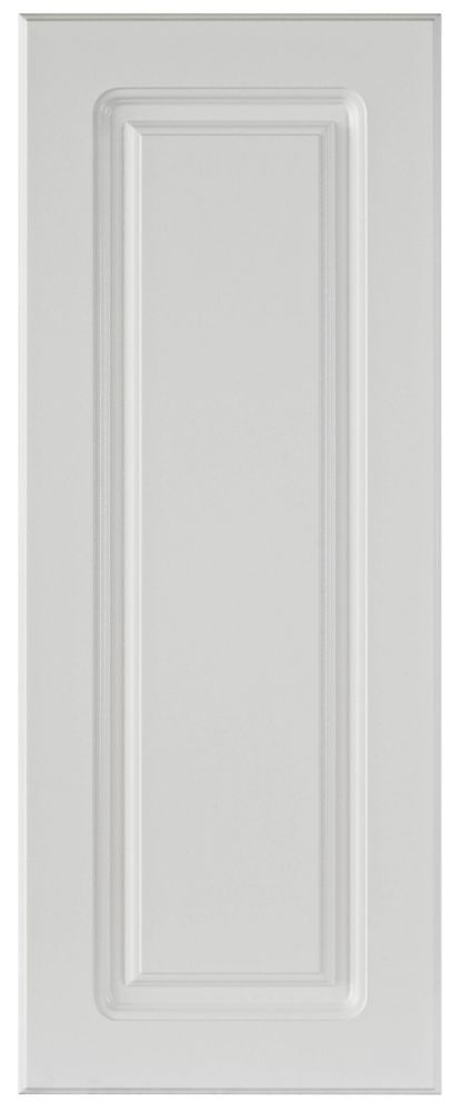 Thermo Door Lausanne 11 7/8 x 30 1/8 White