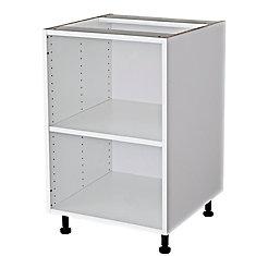 Base Cabinet 21 White