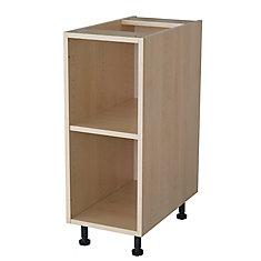 Base Cabinet 12 Maple