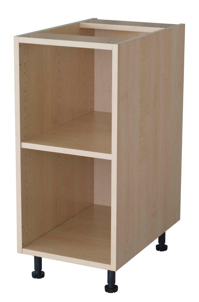 Base Cabinet 15 Maple