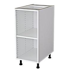 Base Cabinet 15 White