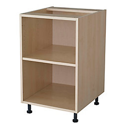 Eurostyle Base Cabinet 18 Maple