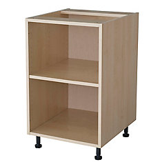 Base Cabinet 18 Maple