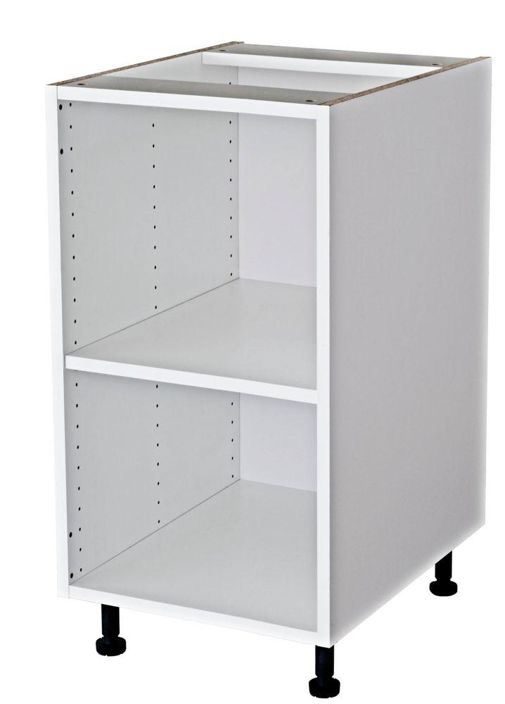 Eurostyle Base Cabinet 18 White